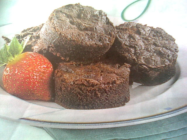 Brownies Wortel dan Apel